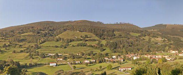 Valle de Cayón