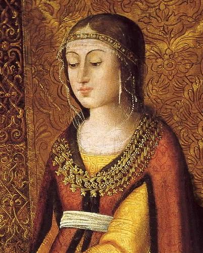 Catalina I de Navarra
