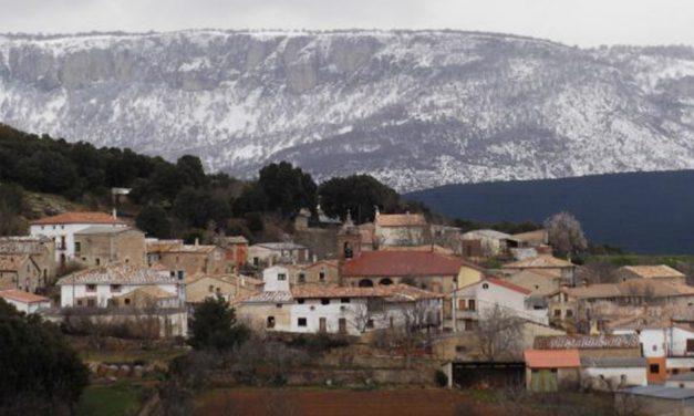 Valle de la Berrueza